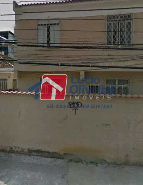 13Vista Frente Apt - Apartamento À Venda - Rocha Miranda - Rio de Janeiro - RJ - VPAP21216 - 12