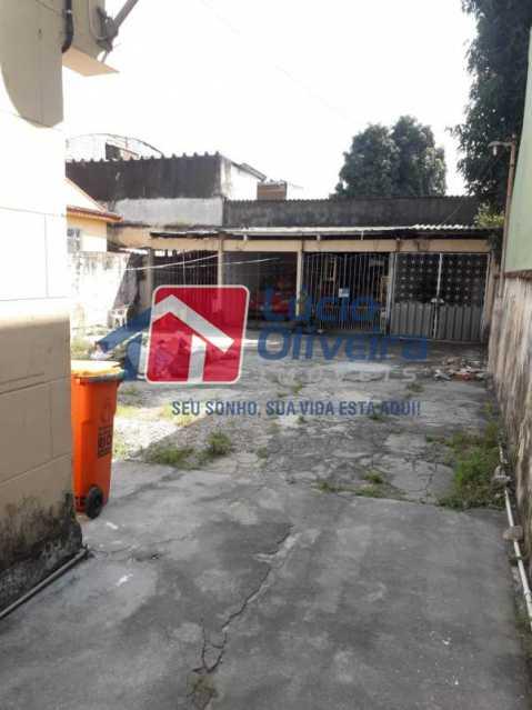 14Quintal - Apartamento À Venda - Rocha Miranda - Rio de Janeiro - RJ - VPAP21216 - 13