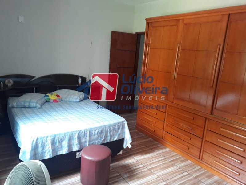 2 QUARTO SUITE. - Casa à venda Rua Angicos,Braz de Pina, Rio de Janeiro - R$ 780.000 - VPCA30165 - 3