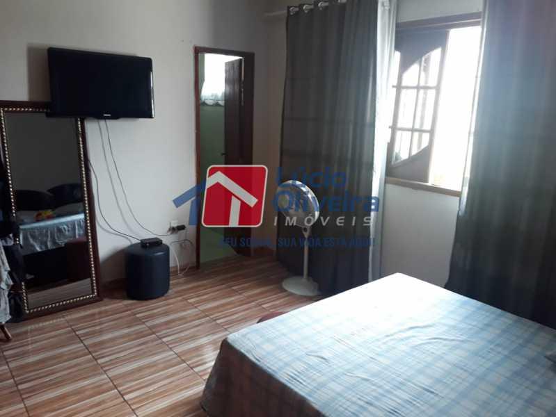 3 QUARTO SUITE. - Casa à venda Rua Angicos,Braz de Pina, Rio de Janeiro - R$ 780.000 - VPCA30165 - 4