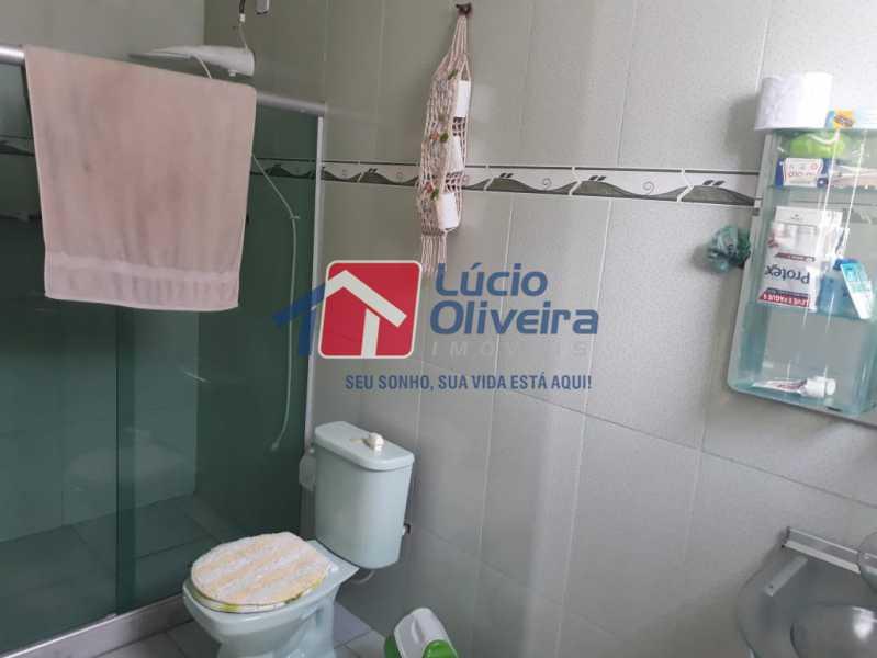7 BANHEIRO SUITE. - Casa à venda Rua Angicos,Braz de Pina, Rio de Janeiro - R$ 780.000 - VPCA30165 - 8