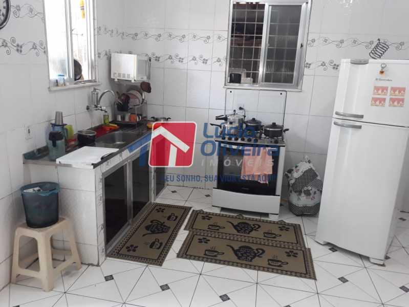 12 COZINHA. - Casa à venda Rua Angicos,Braz de Pina, Rio de Janeiro - R$ 780.000 - VPCA30165 - 13