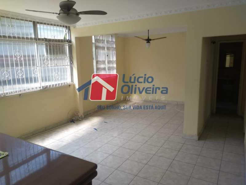 1 sala. - Apartamento À Venda - Penha - Rio de Janeiro - RJ - VPAP21218 - 1
