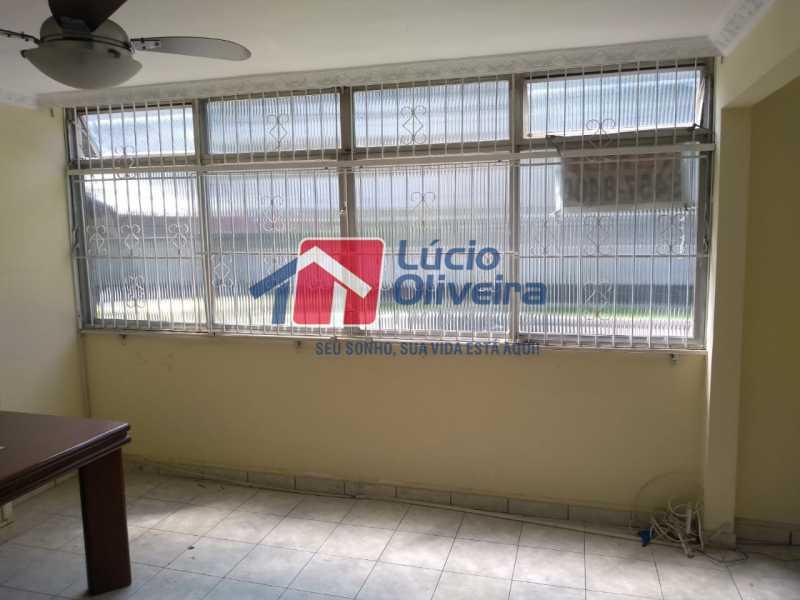 2 sala. - Apartamento À Venda - Penha - Rio de Janeiro - RJ - VPAP21218 - 3