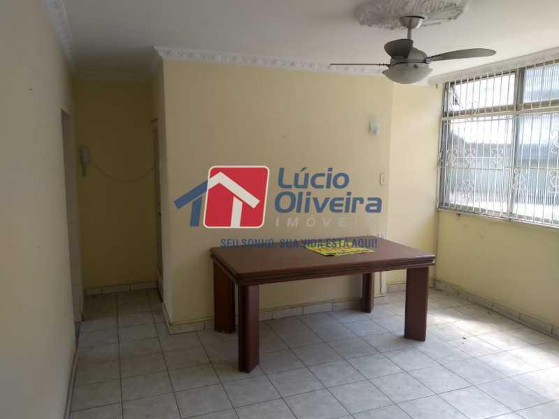 3 sala. - Apartamento À Venda - Penha - Rio de Janeiro - RJ - VPAP21218 - 4