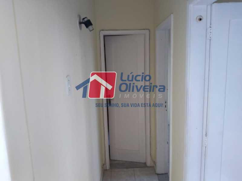 5 quarto. - Apartamento À Venda - Penha - Rio de Janeiro - RJ - VPAP21218 - 6
