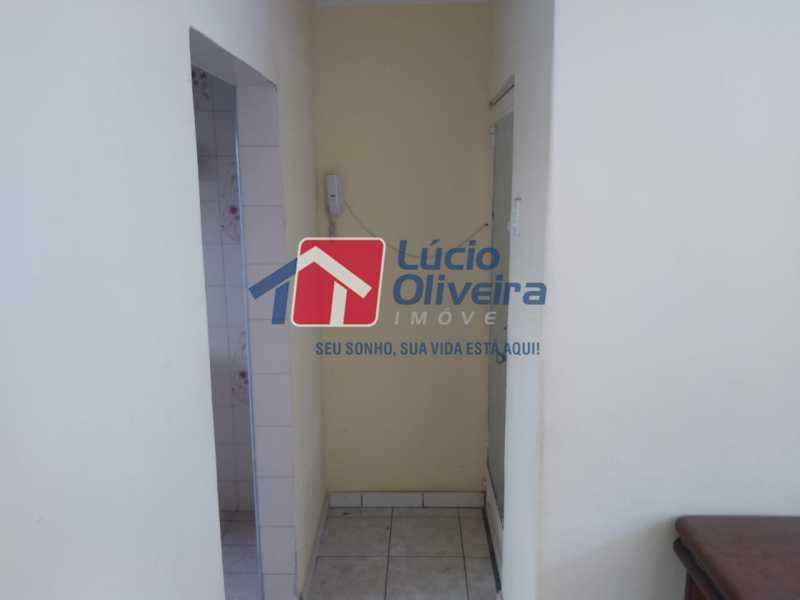 6 circulação. - Apartamento À Venda - Penha - Rio de Janeiro - RJ - VPAP21218 - 7