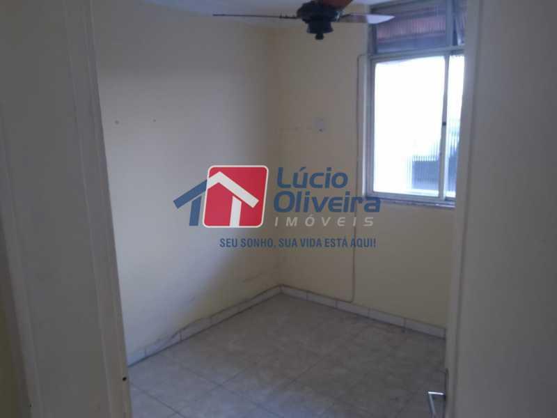 7 quarto. - Apartamento À Venda - Penha - Rio de Janeiro - RJ - VPAP21218 - 8