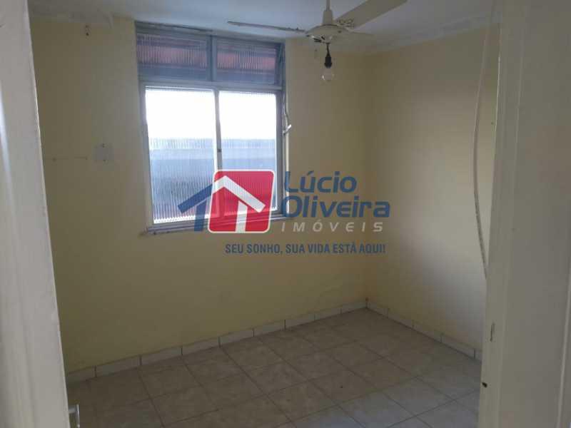8 quarto. - Apartamento À Venda - Penha - Rio de Janeiro - RJ - VPAP21218 - 9