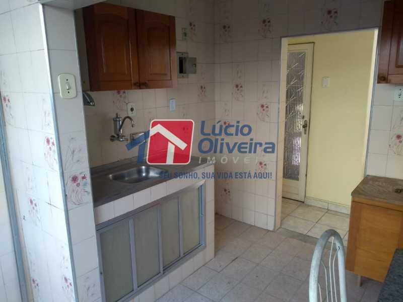 9 circulação. - Apartamento À Venda - Penha - Rio de Janeiro - RJ - VPAP21218 - 10