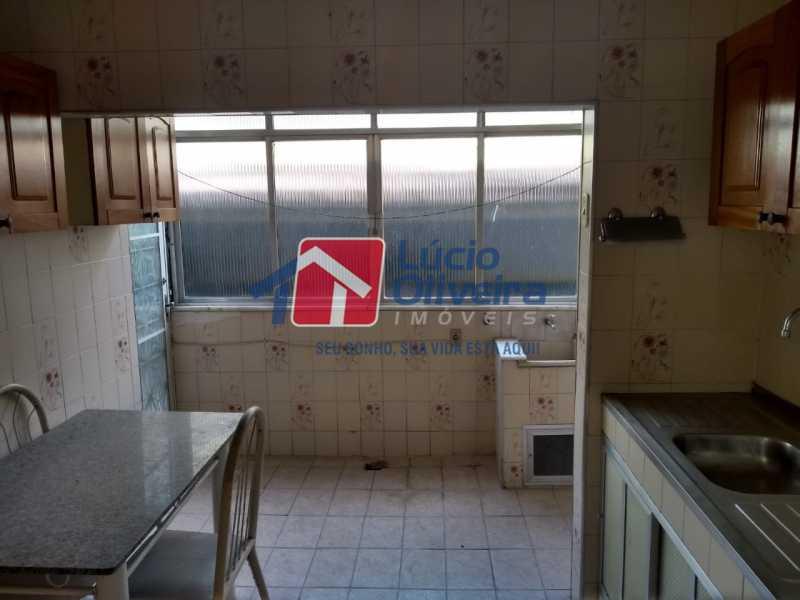 11 cozinha. - Apartamento À Venda - Penha - Rio de Janeiro - RJ - VPAP21218 - 12