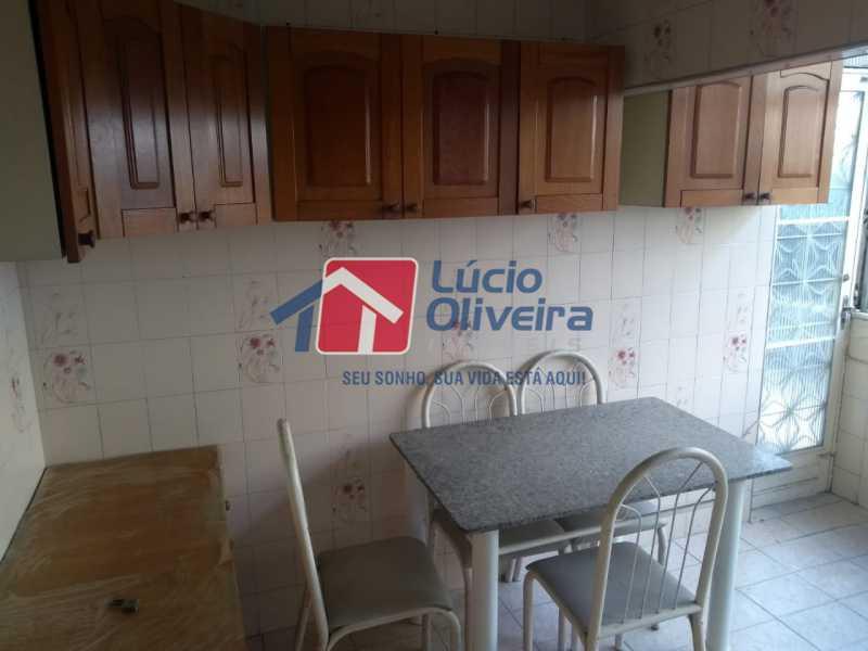 12 cozinha. - Apartamento À Venda - Penha - Rio de Janeiro - RJ - VPAP21218 - 13