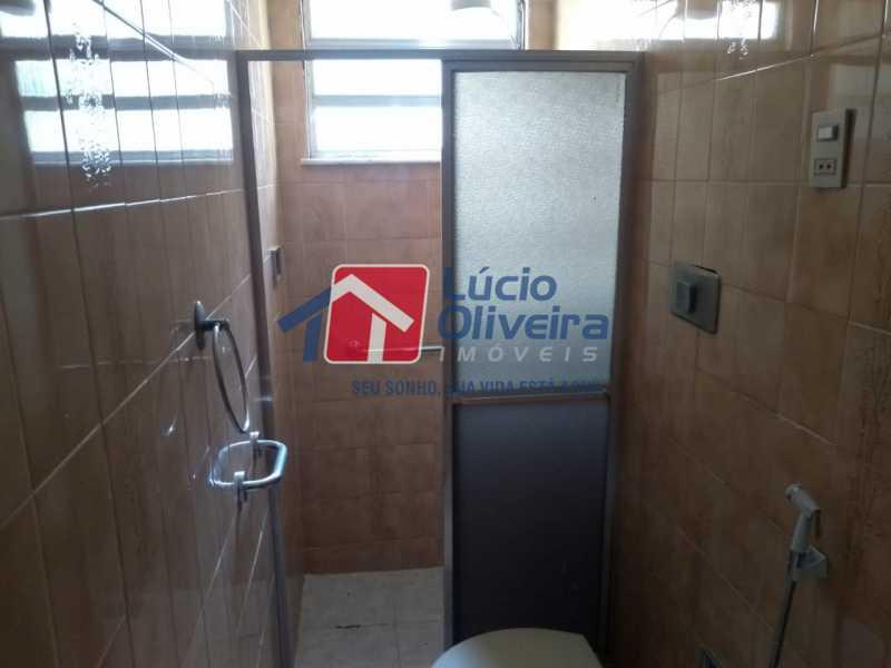 13 banheiro. - Apartamento À Venda - Penha - Rio de Janeiro - RJ - VPAP21218 - 14