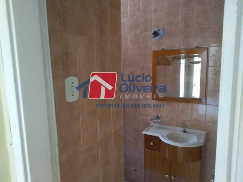 14 banheiro. - Apartamento À Venda - Penha - Rio de Janeiro - RJ - VPAP21218 - 15