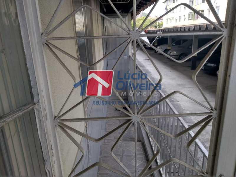 17 garagem. - Apartamento À Venda - Penha - Rio de Janeiro - RJ - VPAP21218 - 18