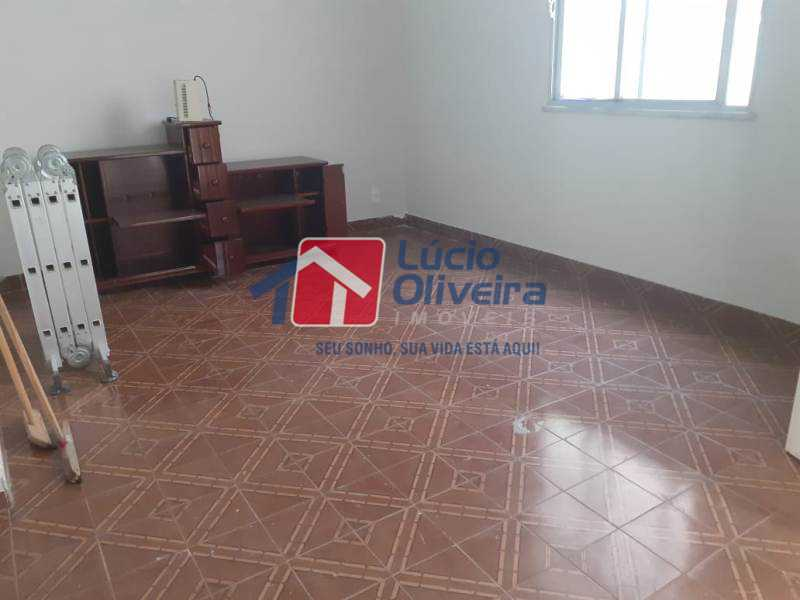 1-Sala...... - Casa 2 quartos à venda Braz de Pina, Rio de Janeiro - R$ 210.000 - VPCA20240 - 4