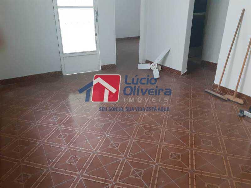 2-Sala.... - Casa 2 quartos à venda Braz de Pina, Rio de Janeiro - R$ 210.000 - VPCA20240 - 1