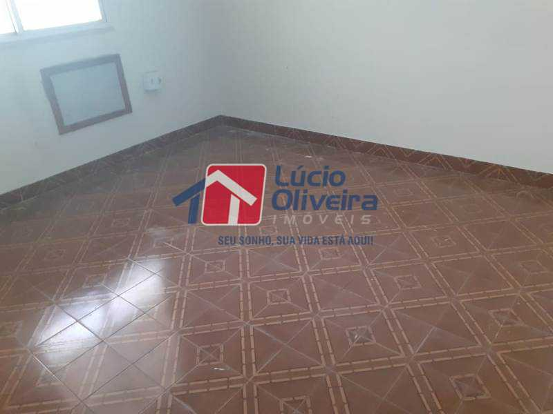 4-Quarto....... - Casa 2 quartos à venda Braz de Pina, Rio de Janeiro - R$ 210.000 - VPCA20240 - 5