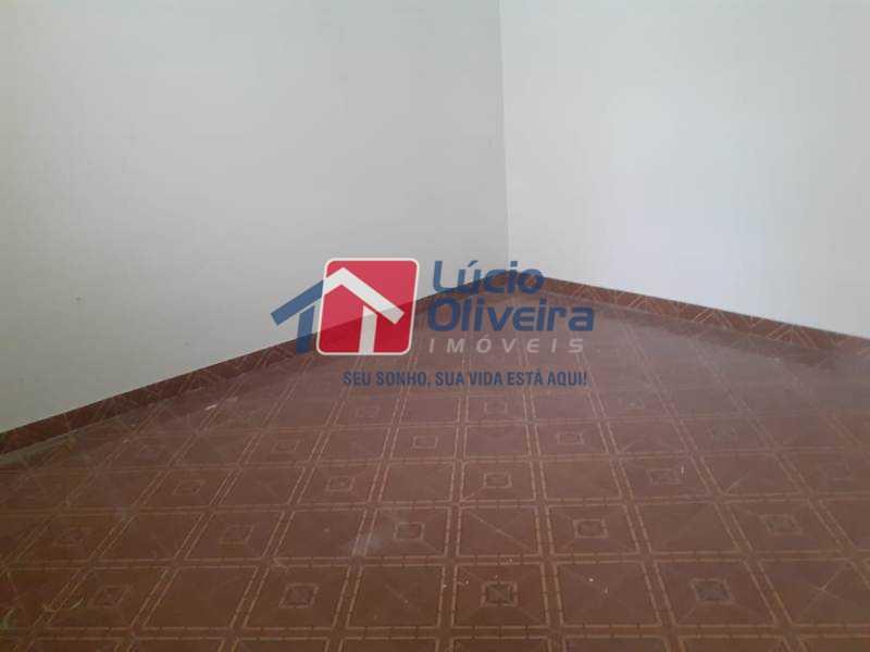 6-Quarto - Casa 2 quartos à venda Braz de Pina, Rio de Janeiro - R$ 210.000 - VPCA20240 - 7