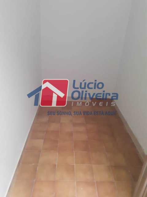 7-Quarto menor - Casa 2 quartos à venda Braz de Pina, Rio de Janeiro - R$ 210.000 - VPCA20240 - 8