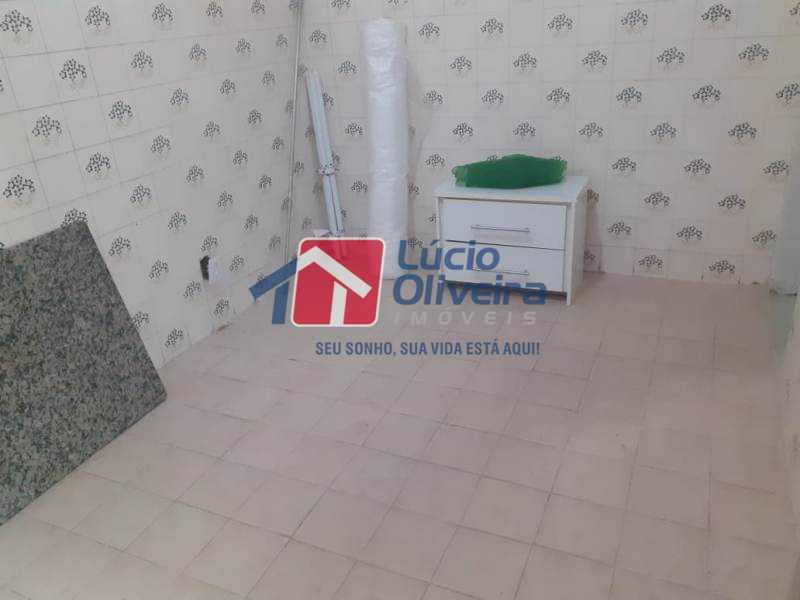 9Cozinha... - Casa 2 quartos à venda Braz de Pina, Rio de Janeiro - R$ 210.000 - VPCA20240 - 10