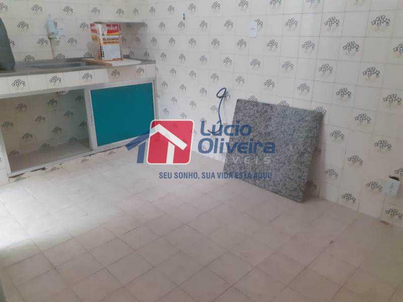 11-Cozinha..... - Casa 2 quartos à venda Braz de Pina, Rio de Janeiro - R$ 210.000 - VPCA20240 - 12