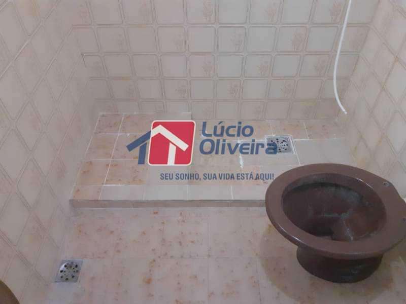 12-Banheiro .... - Casa 2 quartos à venda Braz de Pina, Rio de Janeiro - R$ 210.000 - VPCA20240 - 13