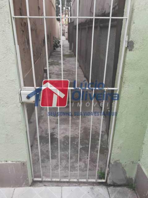 18-Corredindependente - Casa 2 quartos à venda Braz de Pina, Rio de Janeiro - R$ 210.000 - VPCA20240 - 21