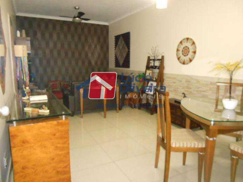 1-Sala 2 ambientes... - Casa À Venda - Vila da Penha - Rio de Janeiro - RJ - VPCA40050 - 3