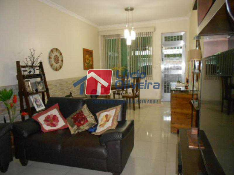 2-Sala 2 ambientes - Casa À Venda - Vila da Penha - Rio de Janeiro - RJ - VPCA40050 - 1
