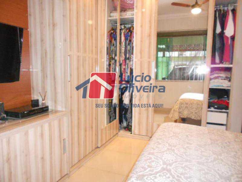 4-Quarto Casal - Casa À Venda - Vila da Penha - Rio de Janeiro - RJ - VPCA40050 - 6