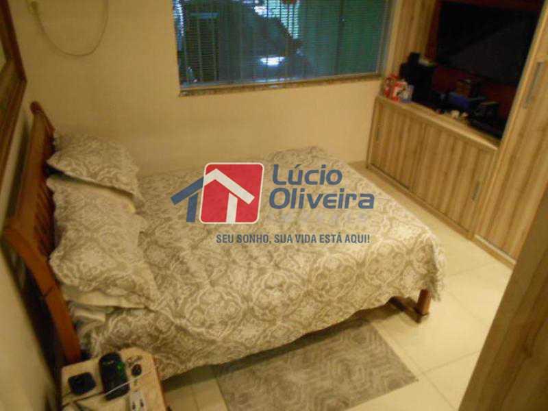 5-Quarto casal. - Casa À Venda - Vila da Penha - Rio de Janeiro - RJ - VPCA40050 - 7