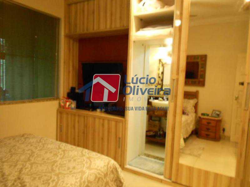 7-Quarto casal entrada suite - Casa À Venda - Vila da Penha - Rio de Janeiro - RJ - VPCA40050 - 9