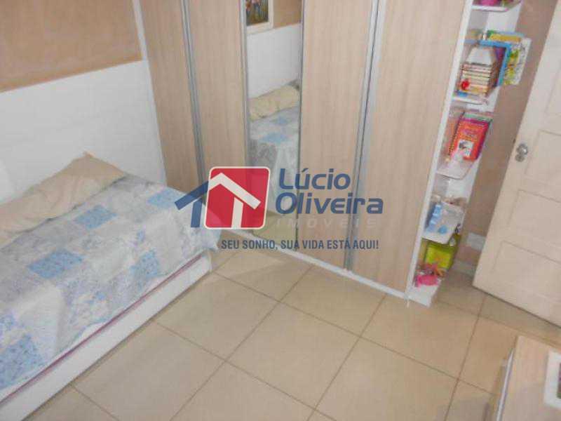 10-Quarto solteiro.... - Casa À Venda - Vila da Penha - Rio de Janeiro - RJ - VPCA40050 - 12