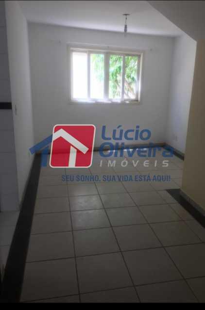 1-Sala - Casa à venda Rua Oitenta e Dois,Itaipu, Niterói - R$ 420.000 - VPCA20241 - 1