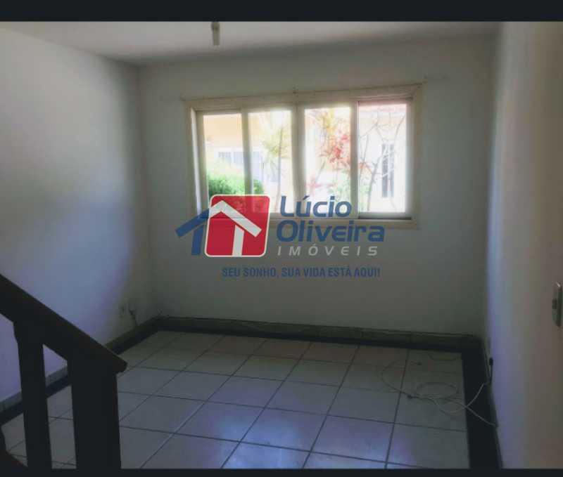 2-Sala - Casa à venda Rua Oitenta e Dois,Itaipu, Niterói - R$ 420.000 - VPCA20241 - 3
