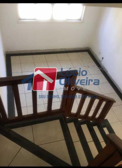 4-Circulção - Casa à venda Rua Oitenta e Dois,Itaipu, Niterói - R$ 420.000 - VPCA20241 - 5