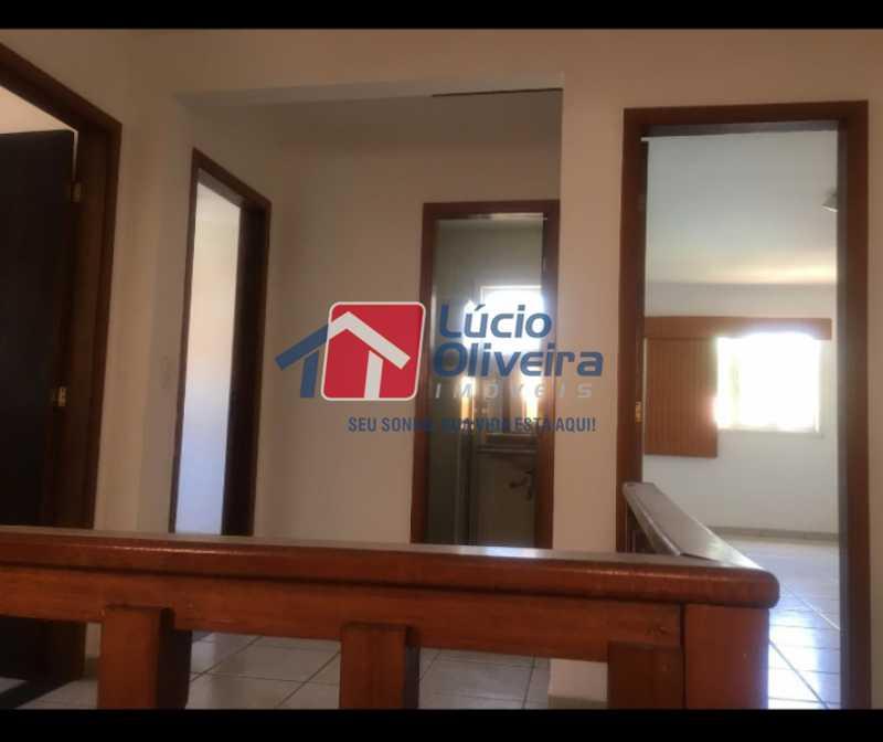 5-Circulação - Casa à venda Rua Oitenta e Dois,Itaipu, Niterói - R$ 420.000 - VPCA20241 - 6