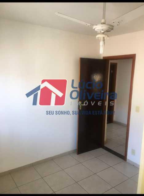 6- Quarto - Casa à venda Rua Oitenta e Dois,Itaipu, Niterói - R$ 420.000 - VPCA20241 - 7