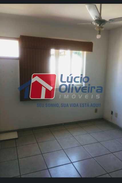 7- Quarto - Casa à venda Rua Oitenta e Dois,Itaipu, Niterói - R$ 420.000 - VPCA20241 - 8