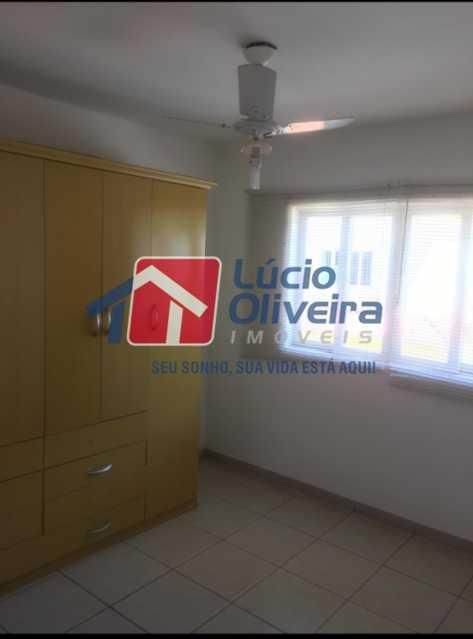 9- Quarto - Casa à venda Rua Oitenta e Dois,Itaipu, Niterói - R$ 420.000 - VPCA20241 - 10