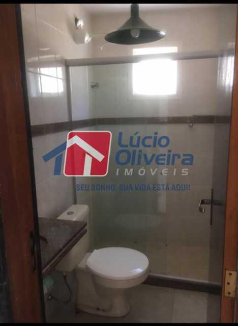 12- Banheiro - Casa à venda Rua Oitenta e Dois,Itaipu, Niterói - R$ 420.000 - VPCA20241 - 13