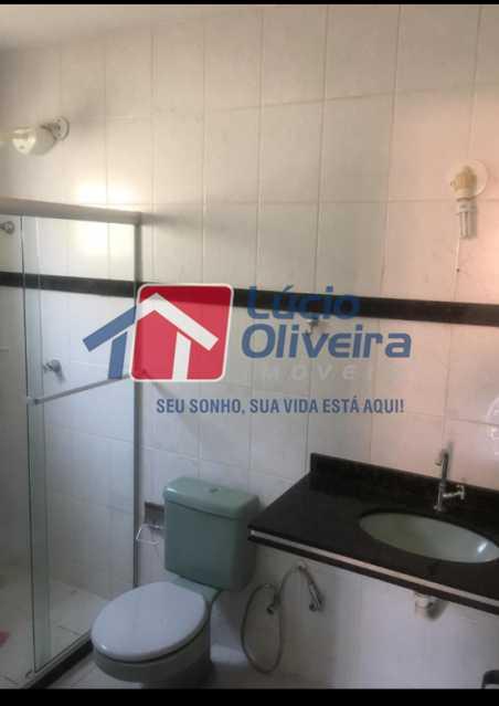15- Banheiro - Casa à venda Rua Oitenta e Dois,Itaipu, Niterói - R$ 420.000 - VPCA20241 - 15