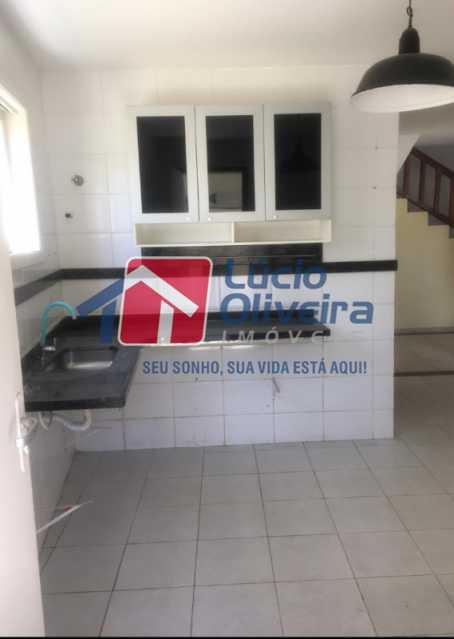 16- Cozinha - Casa à venda Rua Oitenta e Dois,Itaipu, Niterói - R$ 420.000 - VPCA20241 - 16