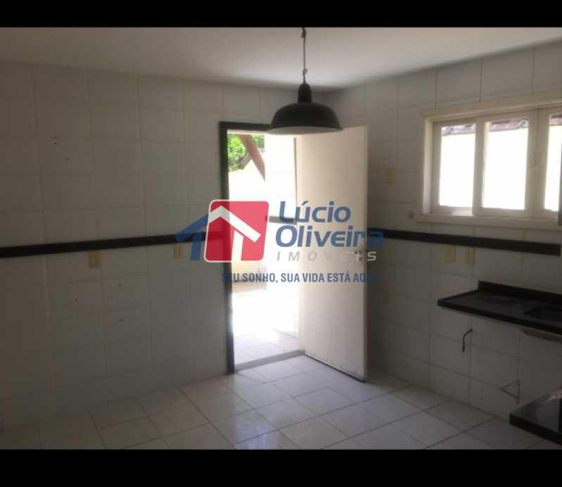 17- Cozinha - Casa à venda Rua Oitenta e Dois,Itaipu, Niterói - R$ 420.000 - VPCA20241 - 17