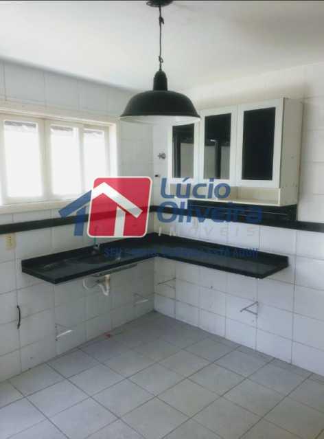 18- Cozinha - Casa à venda Rua Oitenta e Dois,Itaipu, Niterói - R$ 420.000 - VPCA20241 - 18