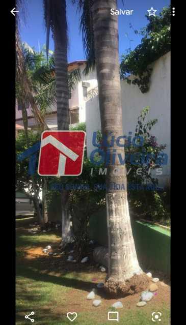 20- Quintal - Casa à venda Rua Oitenta e Dois,Itaipu, Niterói - R$ 420.000 - VPCA20241 - 20