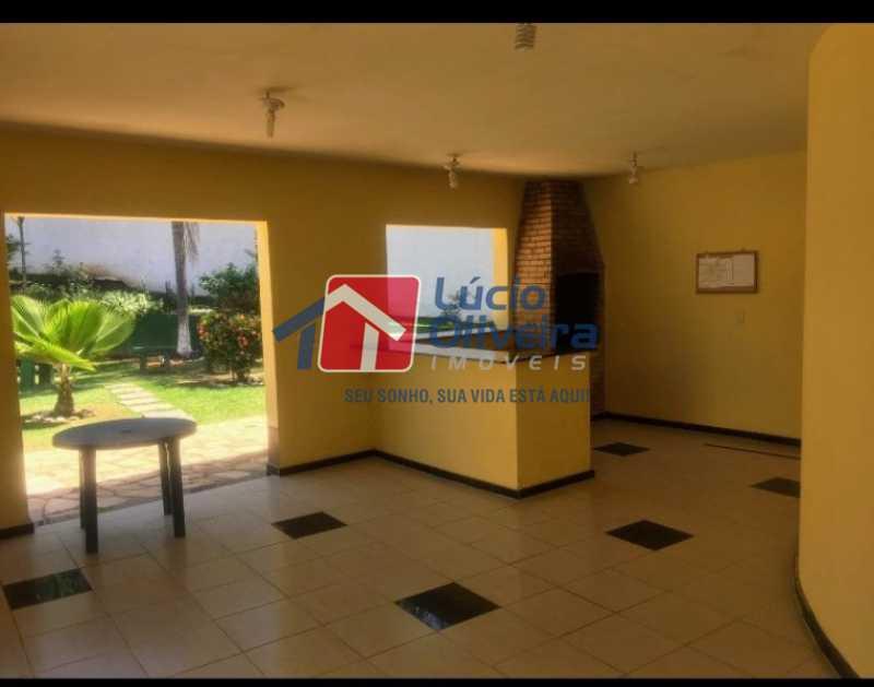 21- Area Goumert - Casa à venda Rua Oitenta e Dois,Itaipu, Niterói - R$ 420.000 - VPCA20241 - 21