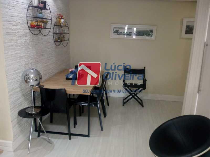 07. - Apartamento à venda Estrada Coronel Vieira,Irajá, Rio de Janeiro - R$ 260.000 - VPAP30292 - 7