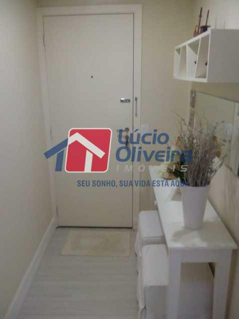 08. - Apartamento à venda Estrada Coronel Vieira,Irajá, Rio de Janeiro - R$ 260.000 - VPAP30292 - 8
